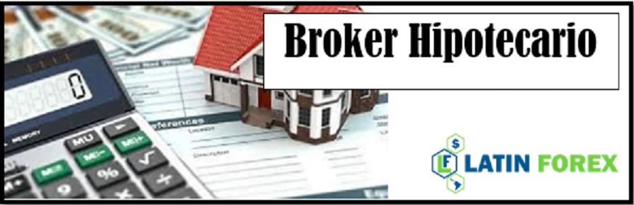 Que es un broker de forex