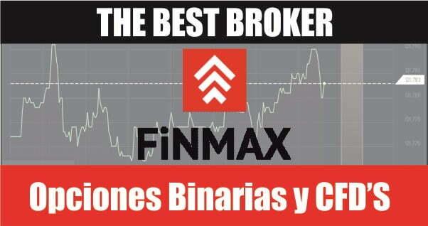 broker finmax