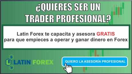 trader profesional