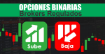 brokers regulados en opciones binarias