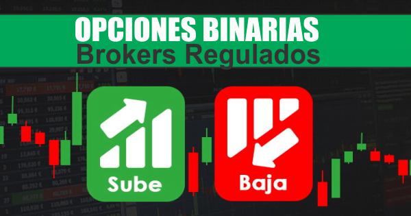 Broker de opciones binarias regulados en usa