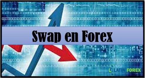 Swap forex que es