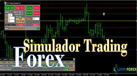 Simuladores de trading forex