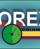 hora forex Colombia