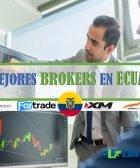 los mejores brokers para ecuador