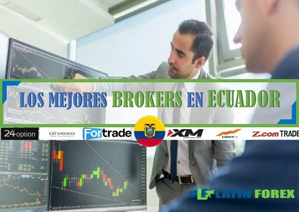 Broker de forex en ecuador