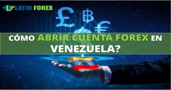 forex en venezuela