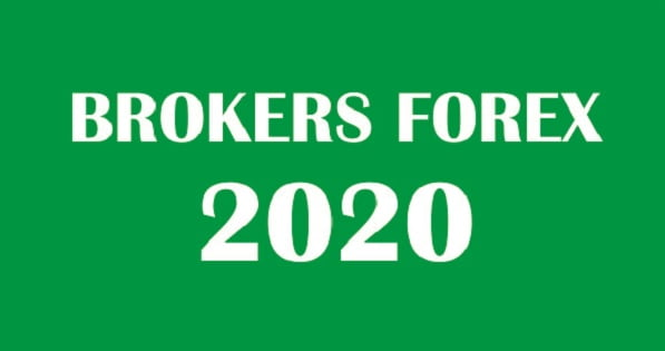 bROKERS FOREX 2020