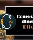 Como convertir Bitcoin en Efectivo