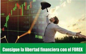 libertad finaciera en Forex