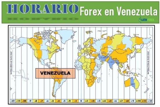 Horario Forex Trading Venezuela