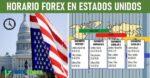 horarios para operar forex en estados unidos