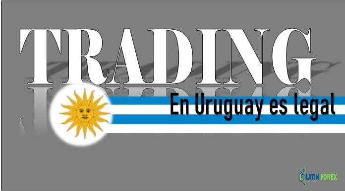 Es legal el trading en uruguay