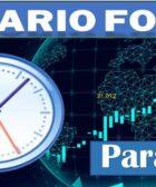 horario mercado de forex Paraguay