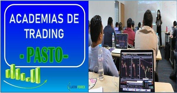 Academia de trading en Pasto