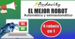 El mejor robot de forex