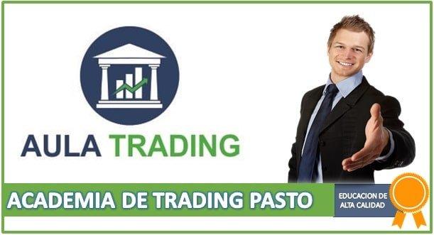 Aula trading Pasto