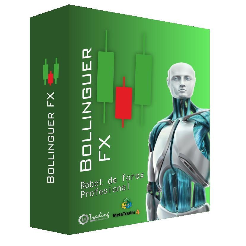 Robot bollinguer
