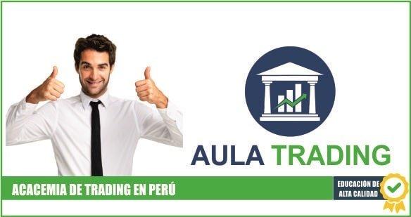 aula trading peru
