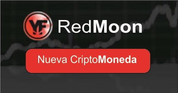 critomoneda YFRM redmoon