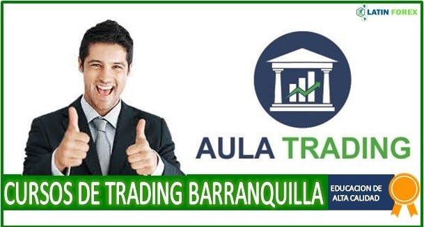 Academias de trading en Barranquilla