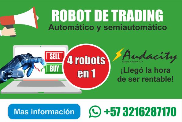 robot automatico