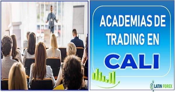 Academias de trading en Cali