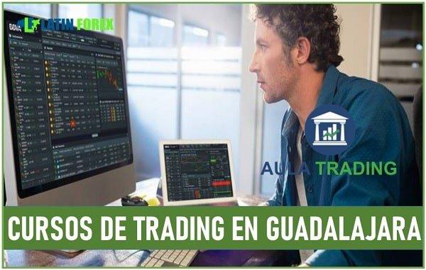 cursos de trading en guadalajara
