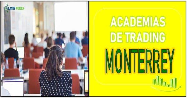 Cursos de trading en Monterrey