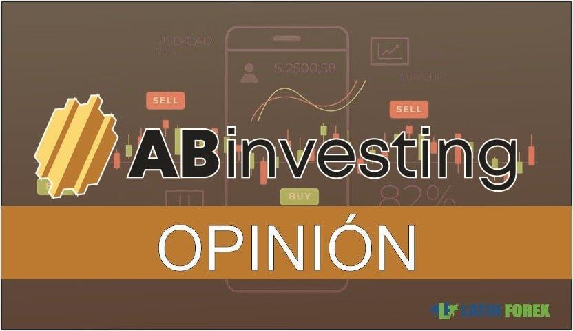 Opinion del broker ABinvesting