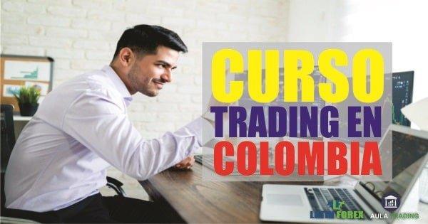 los mejores cursos de trading en Colombia