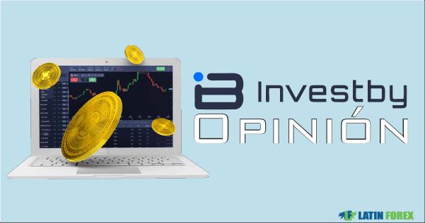 Opinión real del broker InvestBy