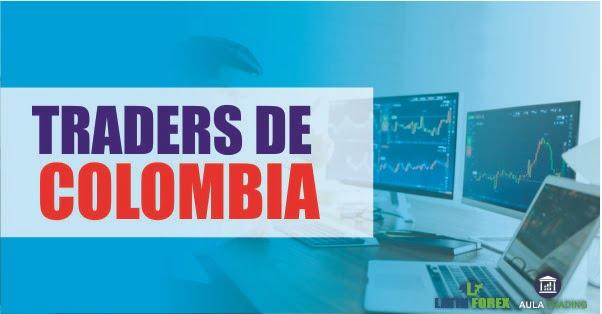Traders de Colombianos