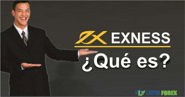 Que es exness