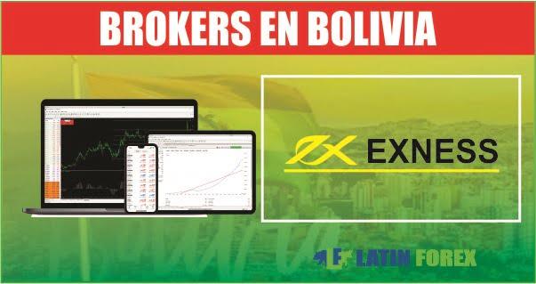 brokers bolivia