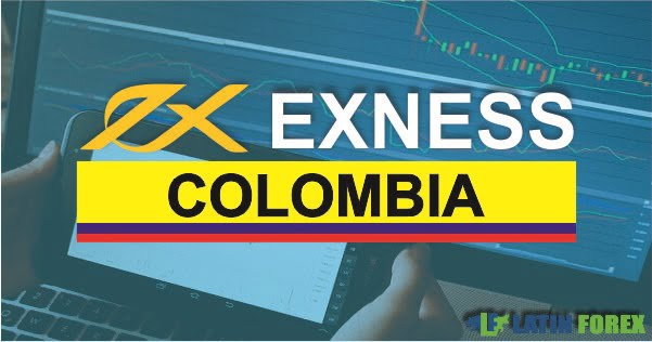 Exness Colombia